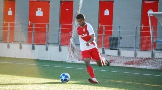 Bek Muda AS Monaco Kian Dekat dengan AC Milan