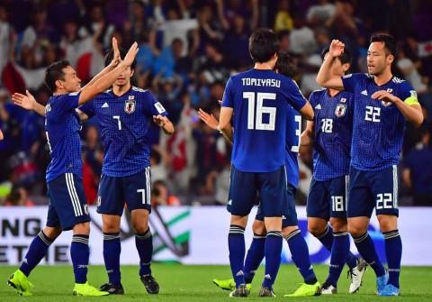 Singkirkan Iran, Jepang Lolos ke Final Piala Asia 2019