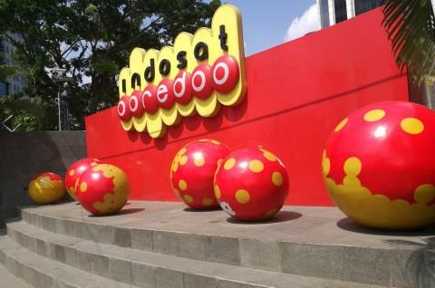 Indosat Ooredoo Setuju Soal Merger, Tapi...