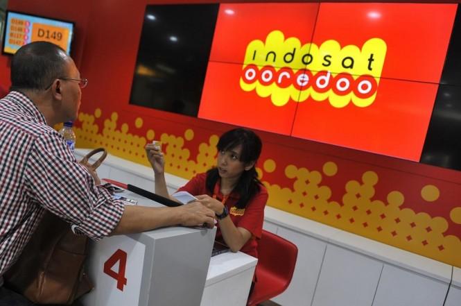 Indosat menyarakan Presiden untuk tidak mencoba membeli sahamnya dari Ooredoo saat ini.