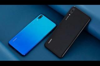 Huawei Klaim Y7 Pro 2019 Laris Manis
