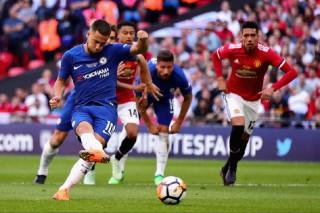 Hasil Undian Piala FA: Chelsea Tantang MU