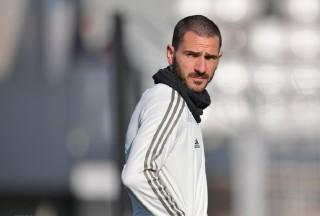 Juventus Darurat Pemain Belakang