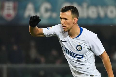 Inter Milan Belum Dapat Tawaran Untuk Perisic