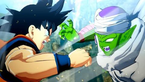 Bandai Namco Siapkan Game RPG Dragon Ball Z