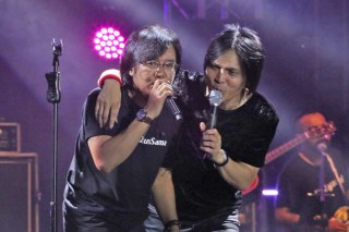 Ahmad Dhani Dipenjara, Bagaimana Konser Reuni Dewa di Malaysia?