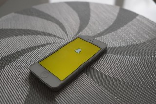 Unggahan di Snapchat Bakal Permanen?
