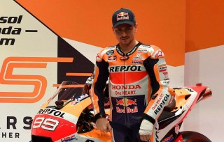 Lorenzo Mengaku Adaptasi dengan Honda tidak Mudah
