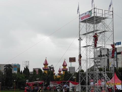 1.408 Kecelakaan Kerja Terjadi di Jateng di 2018