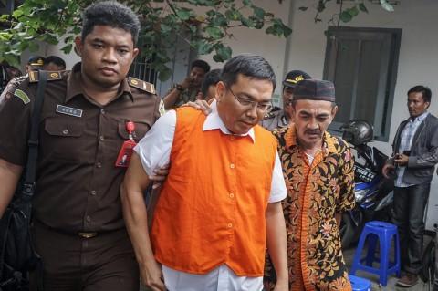 Tersangka Kasus Mercy Maut Divonis 1 Tahun Penjara