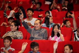 Jumlah Penonton Bioskop Tumbuh 2 Kali Lipat