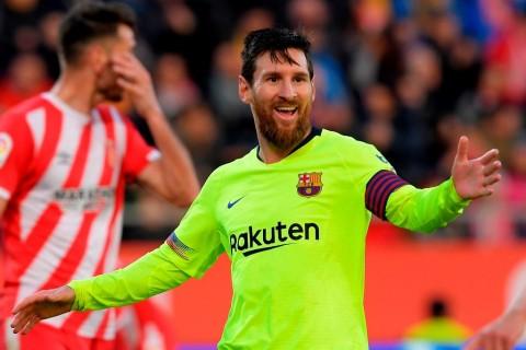Messi Mengaku Sering Dikritik Anak