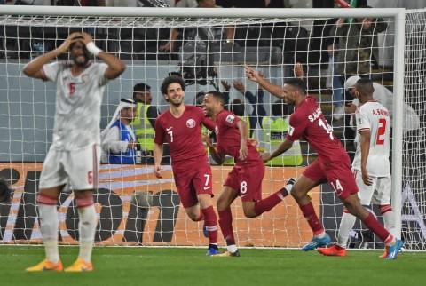 Piala Asia 2019: Bungkam UEA, Qatar Tantang Jepang di Final