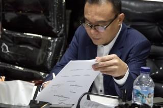 Gerindra Tunggu Kasus Ahmad Dhani Inkrah