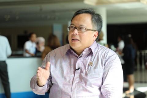 Bappenas Ungkap Tantangan Capai Target Inflasi 2019
