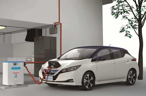Kemenperin Ingin Baterai Mobil Listrik Dibuat di Indonesia