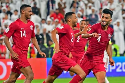Qatar Tantang Jepang di Final Piala Asia 2019