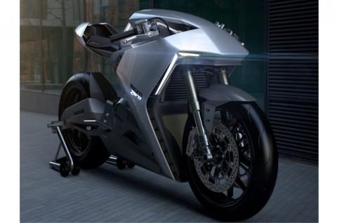 Ducati Zero Segera Diproduksi?