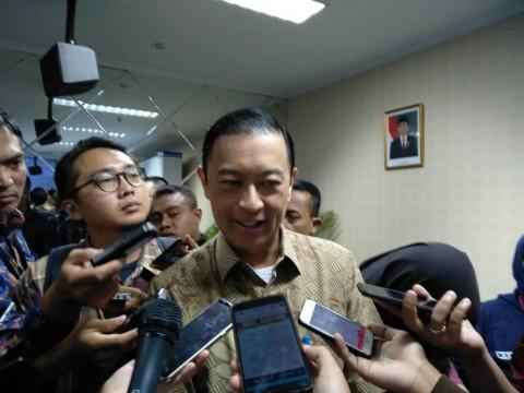 Investasi Asing ke Indonesia Turun 8,8% di 2018