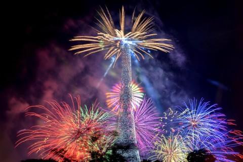 Wisata Terindah di Prancis