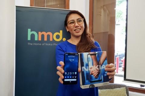 HMD Global: Kesadaran Masyarakat soal Android Murni Masih Rendah