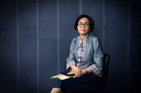 Indonesia is a Good FDI Destination: Sri Mulyani