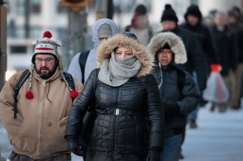 Tiga Orang Tewas akibat Cuaca Ekstrem di Midwest