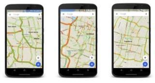 MK Tolak Gugatan Larangan Penggunaan GPS saat Berkendara