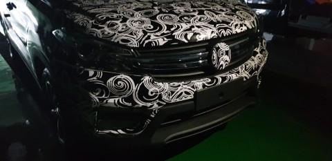 SUV Tiongkok Tancap Gas di Awal 2019