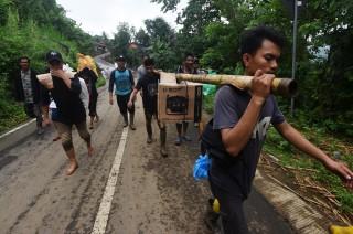 Korban Banjir Hilang di Gowa Masih Dicari