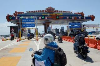 Pembayar Pajak Mestinya Bebas Memakai Jalan Tol