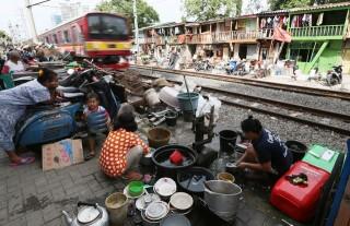 Penyaluran KPR Indonesia Masih Rendah