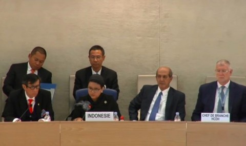 Indonesia Akan Izinkan Komisi HAM PBB Kunjungi Papua