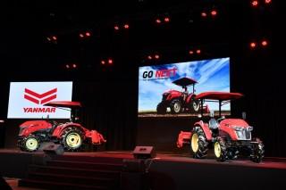 Genjot Penjualan Traktor, Yanmar Bidik Pasar Indonesia