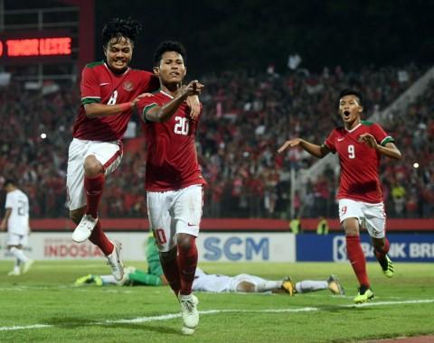 Timnas U-16 Dibentuk Lewat Festival Filanesia & Pro Elite Academy U-16