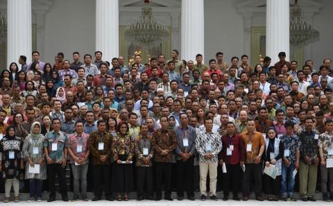 Keluh Kesah Nelayan Morotai kepada Presiden