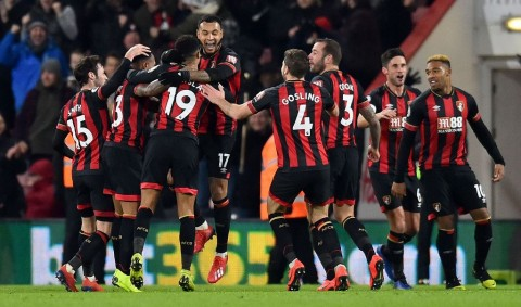 AFC Bournemouth Permak Chelsea