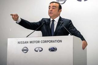 Ghosn: Nissan Atur Rencana Menggulingkan Saya