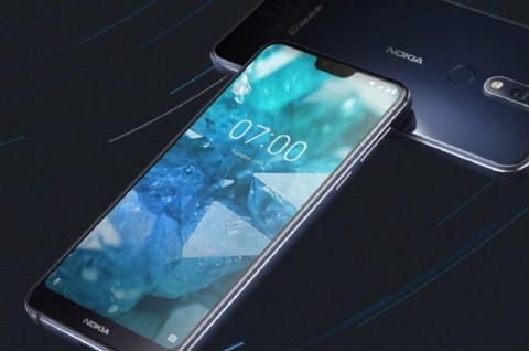 Layar Ponsel Nokia Nantinya Punya HDR10