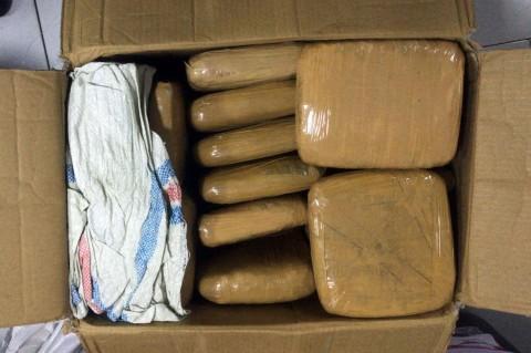 BNN Sita 1,5 Ton Ganja Dikendalikan dari LP Kebon Waru
