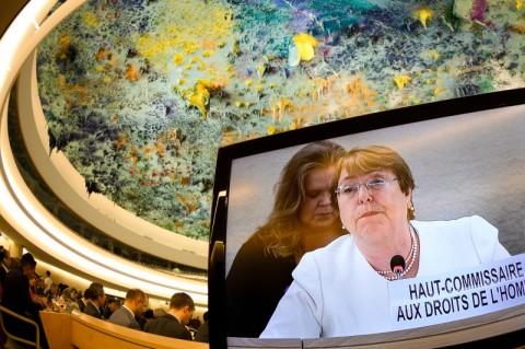 Bawa Benny Wenda, Vanuatu Tak Punya Itikad Baik ke PBB