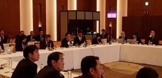 Pemerintah Yakinkan Investor Jepang Soal Kondisi Indonesia