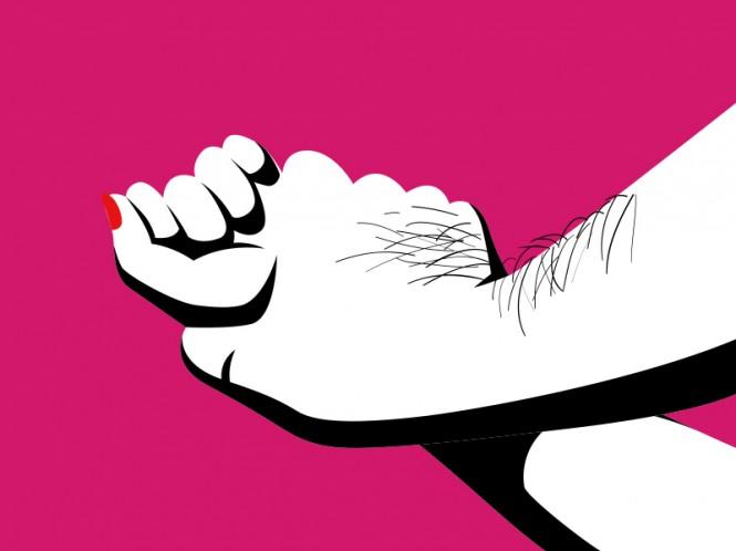 Gratifikasi seksual. Ilustrasi: Medcom.id/Mohammad Rizal.