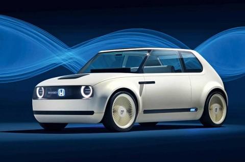 Mobil Listrik Model Klasik ini jadi Favorit di Inggris