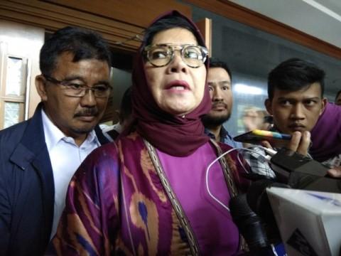 Karen Agustiawan Didakwa Rugikan Negara Rp568 Miliar