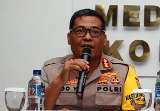 Polisi Tegaskan Pemanggilan Rocky Gerung Tak Politis