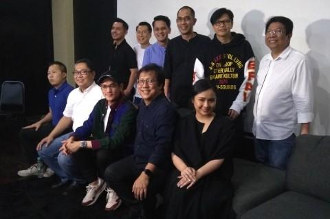 Erwin Gutawa Gelar Konser Salute untuk Melly Goeslaw, Dewiq, dan Dewi Lestari