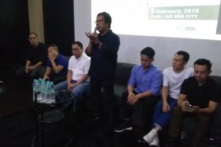 Bakal Ada Reza Rahadian di Panggung Konser Erwin Gutawa