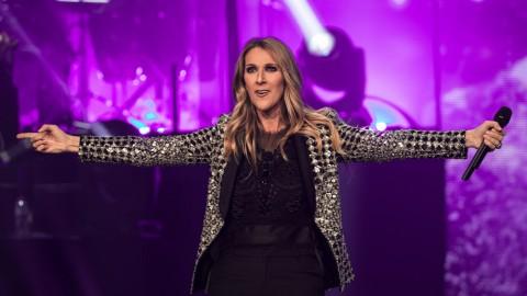 Kisah Celine Dion Diangkat ke Film Biopik