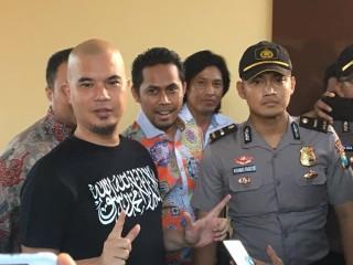 Pemindahan Tahanan Dhani ke Surabaya Tengah Diurus